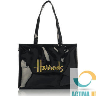 SHOPPER HARRODS