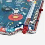 Legami DISC0001 Disco Volante gioco vintage da spiaggia